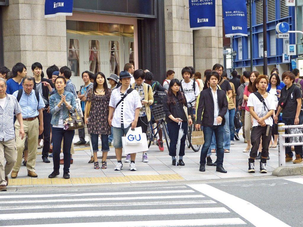 新宿でマッサージ店が多い理由。【繁盛店も多い理由もぶっちゃけます】
